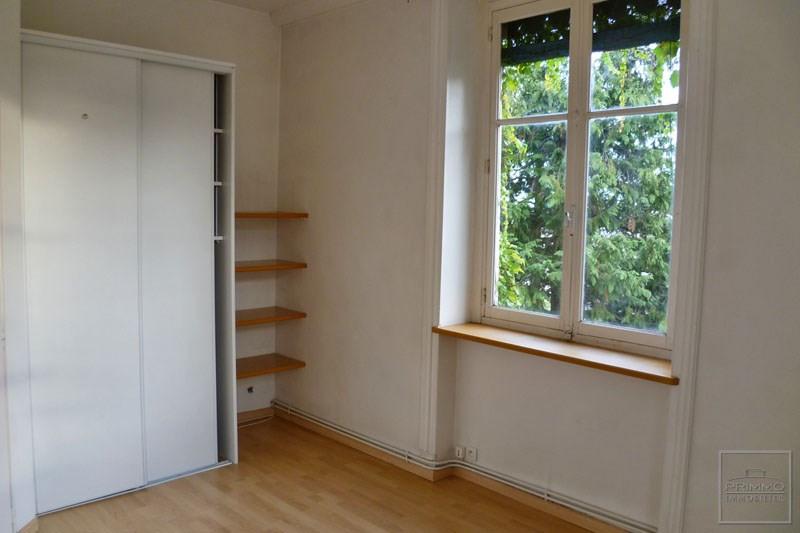 Rental apartment Lyon 4ème 855€ CC - Picture 5