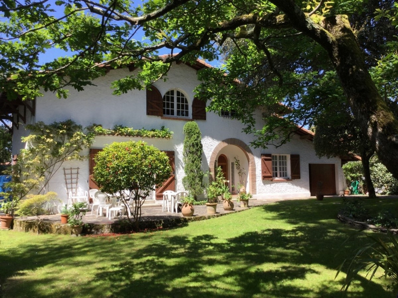 Vacation rental house / villa Pyla sur mer 978€ - Picture 1