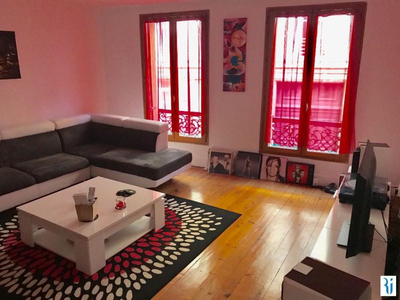 Vente appartement Rouen 89500€ - Photo 1