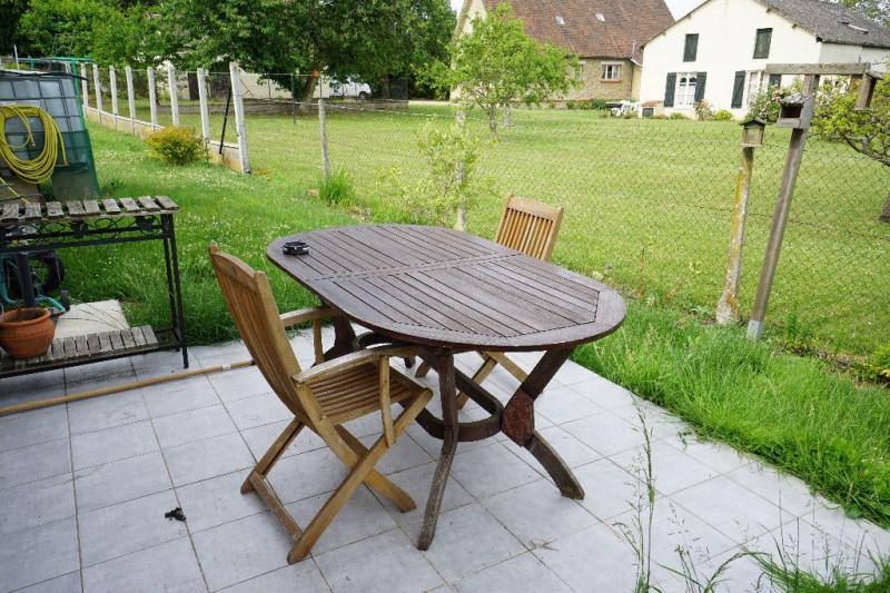 Vente maison / villa Gaillon 210000€ - Photo 15