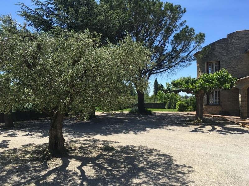 Location maison / villa Sarrians 1250€ +CH - Photo 2