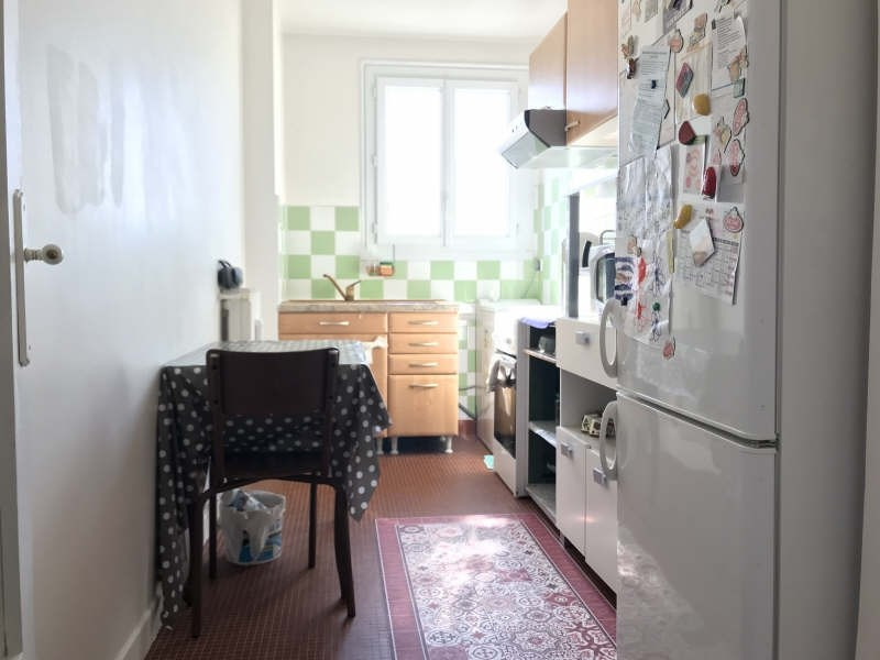 Sale apartment Bezons 175000€ - Picture 2