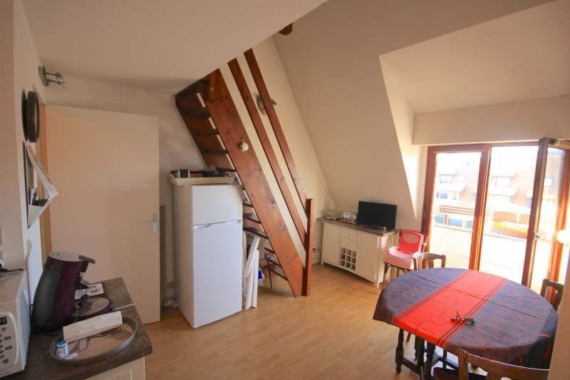 Sale apartment Villers sur mer 94500€ - Picture 3