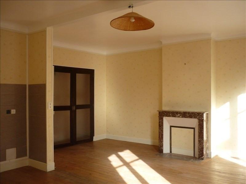 Produit d'investissement immeuble Soligny la trappe 85000€ - Photo 7