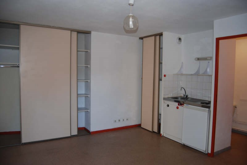 Verkauf wohnung Avignon intra muros 61000€ - Fotografie 6
