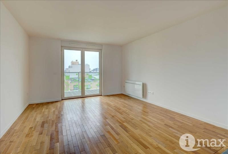 Vente appartement Courbevoie 290 000€ - Photo 2