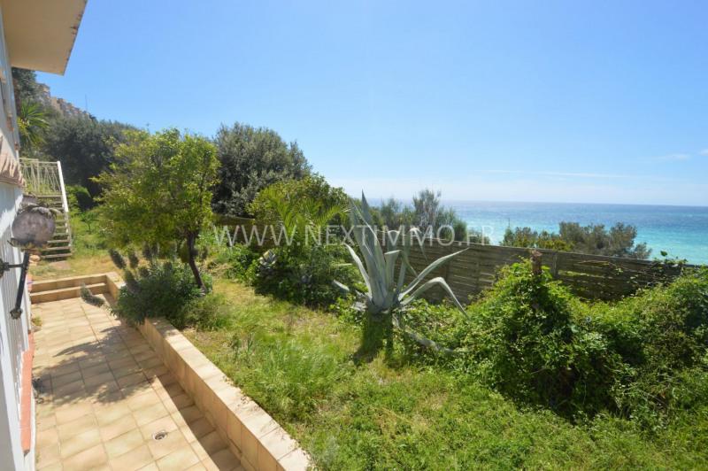 Revenda residencial de prestígio apartamento Roquebrune-cap-martin 760000€ - Fotografia 13