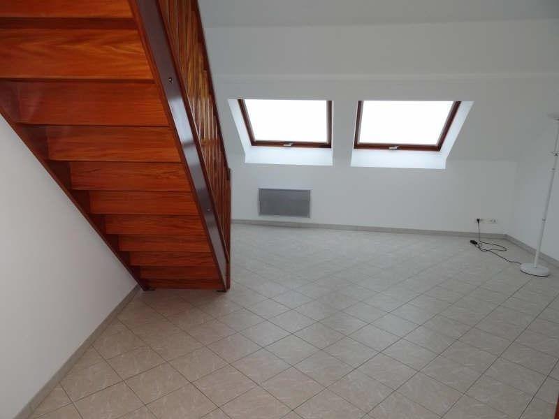 Sale apartment St ouen l aumone 189000€ - Picture 1