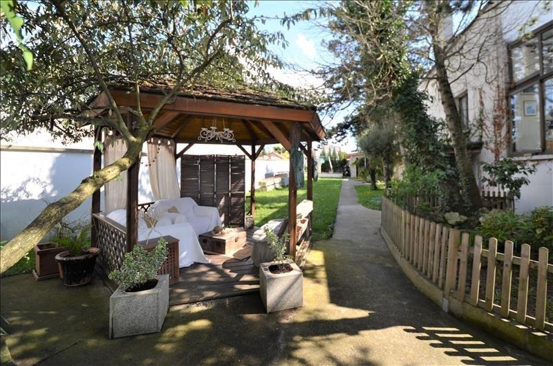 Revenda casa Montesson 590000€ - Fotografia 8