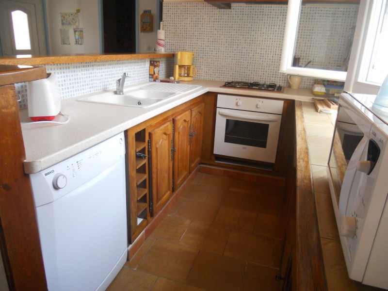 Location vacances maison / villa Royan 722€ - Photo 6