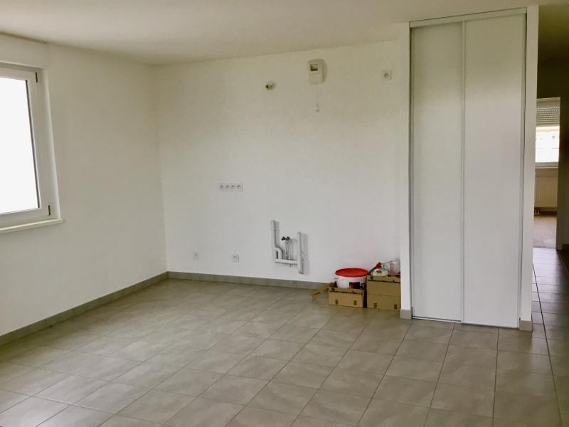 Vente appartement Strasbourg 209 000€ - Photo 2
