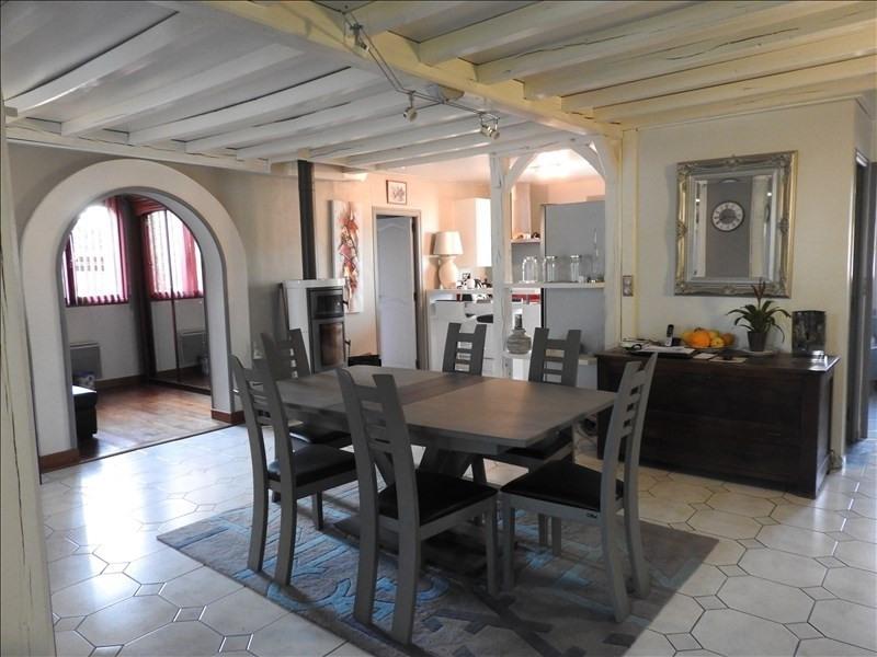 Vente maison / villa Chatillon sur seine 244000€ - Photo 3