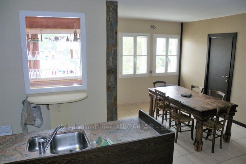 Vente Appartement 3 pièces 54m² Sainte-Maxime