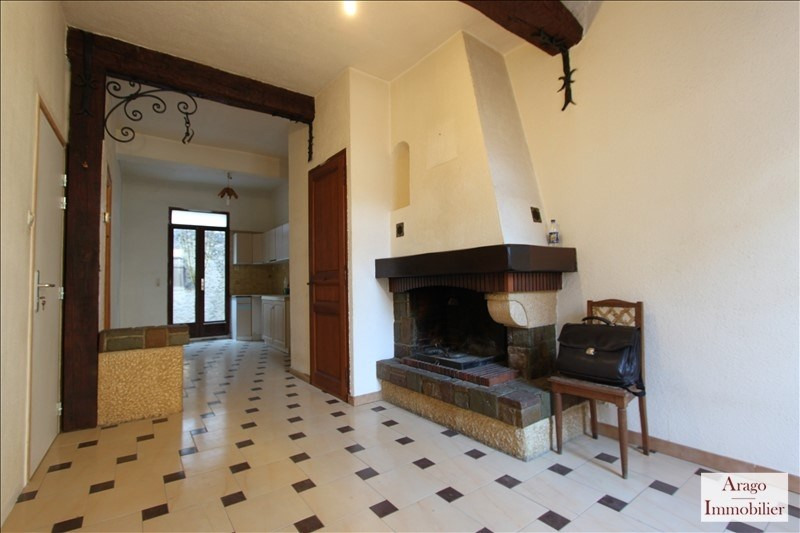 Produit d'investissement immeuble Rivesaltes 129800€ - Photo 5