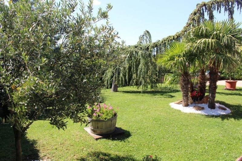 Sale house / villa Villette d anthon 395000€ - Picture 1