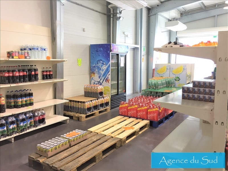 Vente boutique Peypin 159000€ - Photo 4