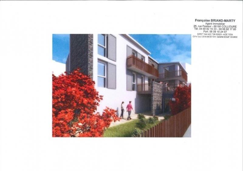 Sale apartment Collioure 499000€ - Picture 2