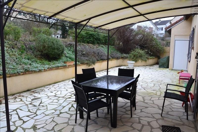 Vente maison / villa Osny 429000€ - Photo 9