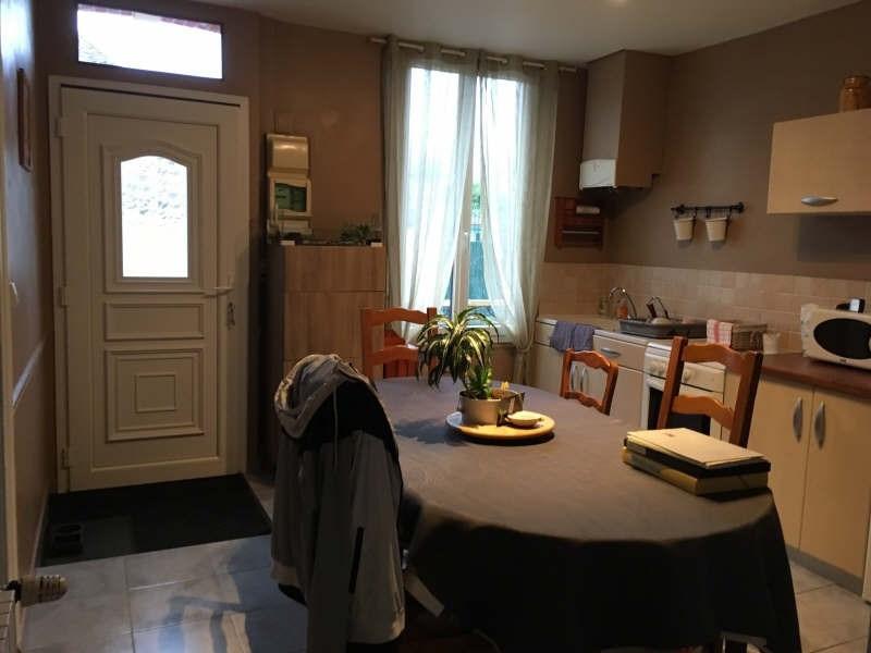 Sale house / villa Chaumont en vexin 205500€ - Picture 3