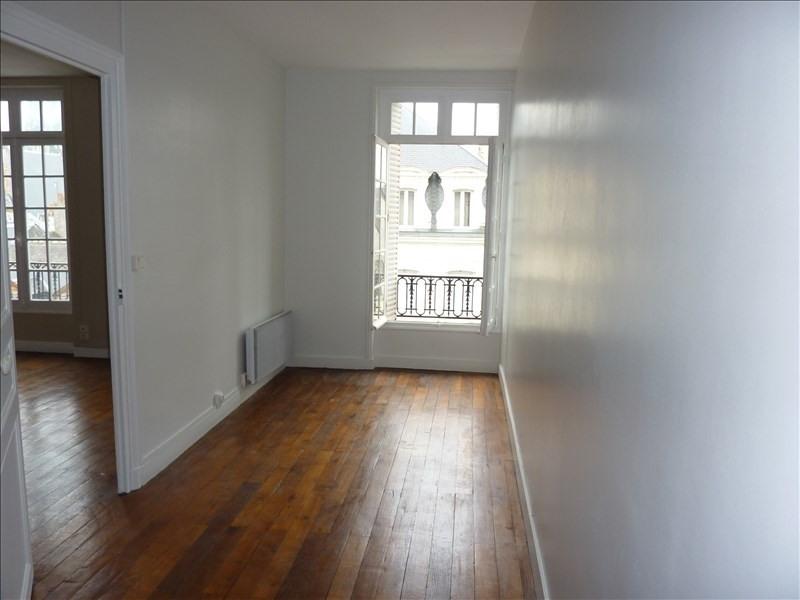 Rental apartment Vendome 400€ CC - Picture 4