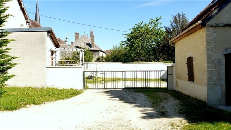 Investment property house / villa Auxonne 275 000€ - Picture 4