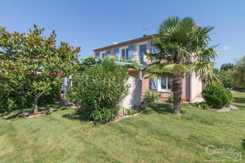Vente maison / villa La salvetat st gilles 279000€ - Photo 2