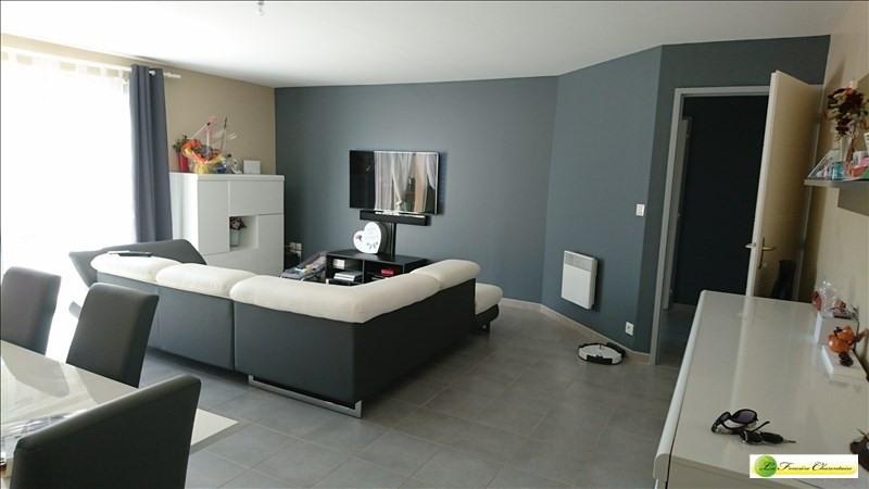 Sale house / villa Claix 146600€ - Picture 1