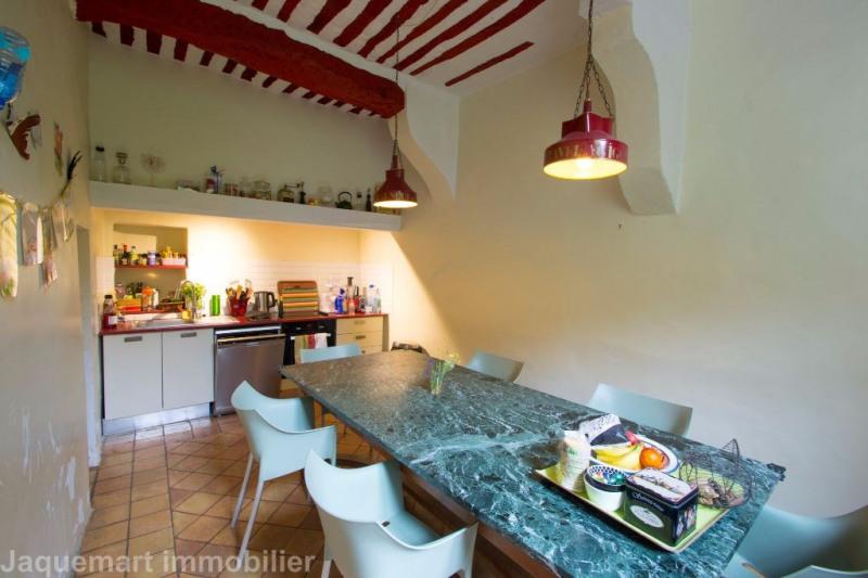 Vendita casa Lambesc 412000€ - Fotografia 4