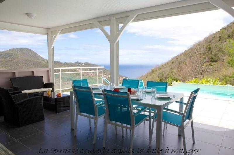 Vente de prestige maison / villa Anses d'arlet 1097250€ - Photo 3