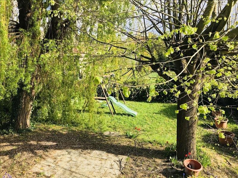 Vente maison / villa Draveil 369000€ - Photo 3
