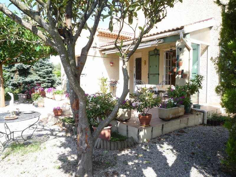 Vente maison / villa Orange 250 000€ - Photo 1