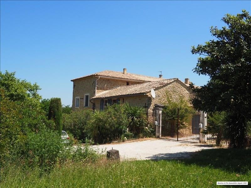 Immobile residenziali di prestigio casa Pont st esprit 895000€ - Fotografia 9