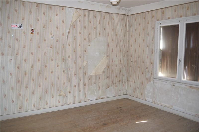 Vendita casa Les cotes d arey 148000€ - Fotografia 9