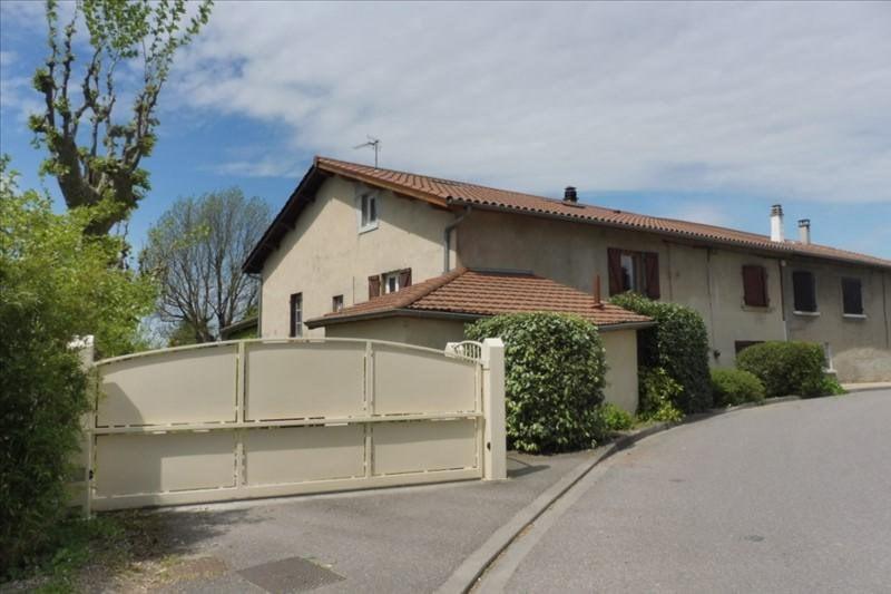 Verkoop  huis Eyzin pinet 235000€ - Foto 3