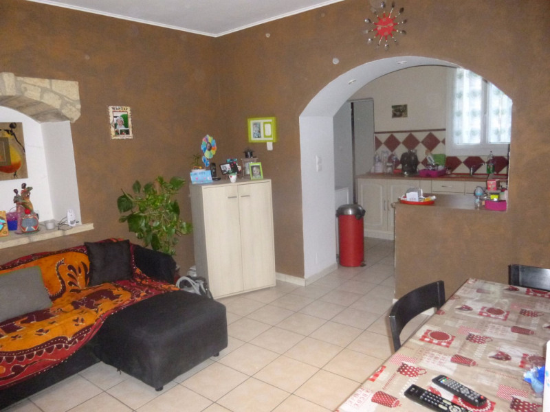 Vente appartement Entraigues sur la sorgue 168 000€ - Photo 2