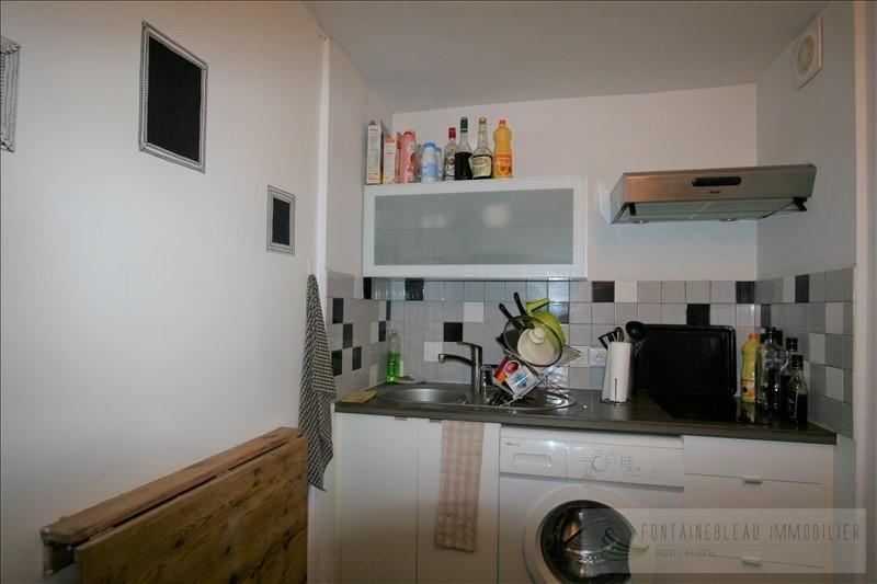 Vente appartement Fontainebleau 164000€ - Photo 5