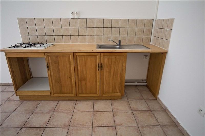 Verhuren  appartement St gilles les bains 513€ CC - Foto 3