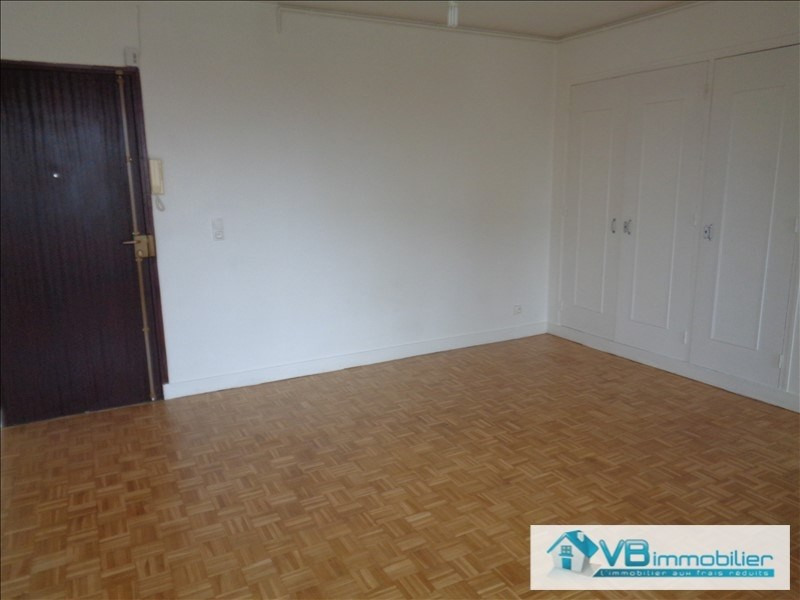 Vente appartement Savigny sur orge 95 000€ - Photo 4