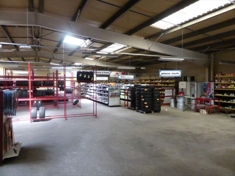 Location local commercial Nevers 5000€ +CH/ HT - Photo 3