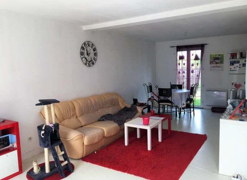 Vente maison / villa St crepin ibouvillers 202000€ - Photo 2