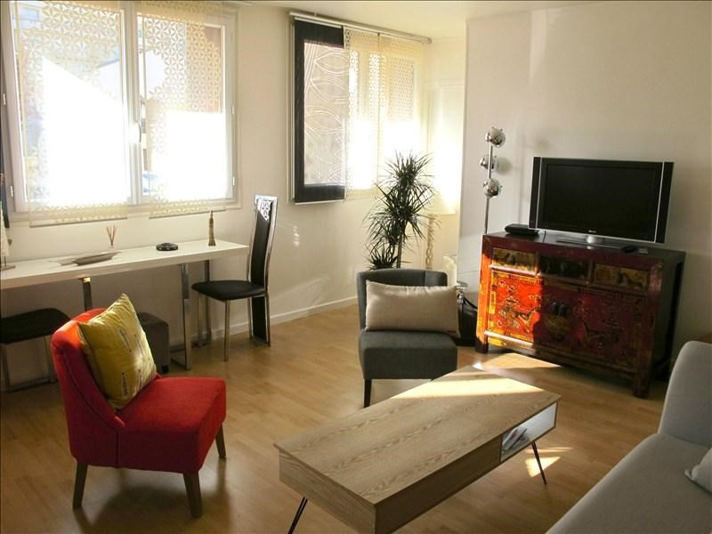 Sale apartment Bois-colombes 272 000€ - Picture 1