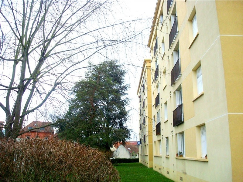 Sale apartment Conflans ste honorine 167 000€ - Picture 5
