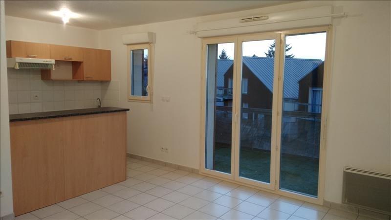 Location appartement Vendôme 450€ CC - Photo 1