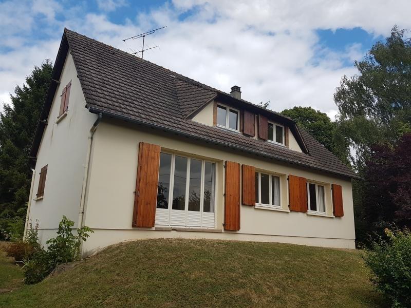 Vente maison / villa Normanville 199800€ - Photo 3