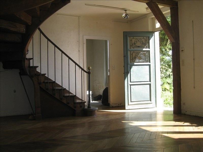 Vente maison / villa La roche guyon 295000€ - Photo 2
