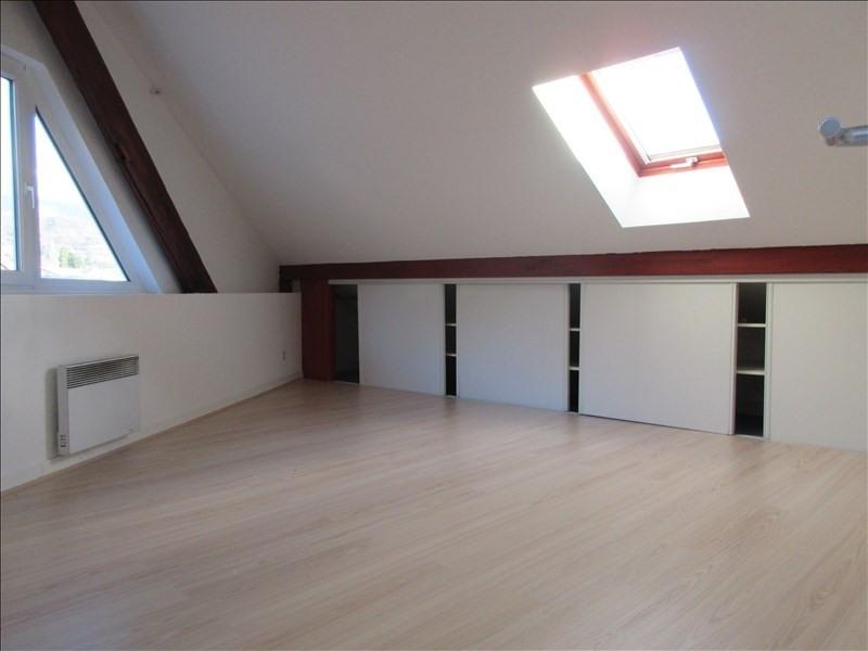 Affitto appartamento Voiron 695€ CC - Fotografia 5
