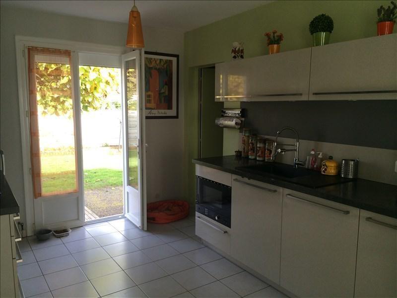 Sale house / villa Jard sur mer 196900€ - Picture 6
