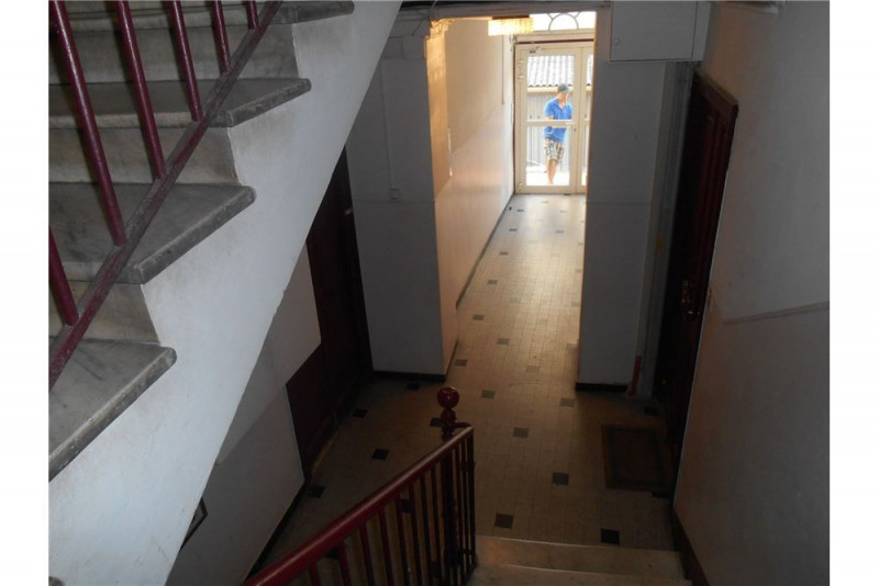 Vente appartement Nice 125 000€ - Photo 12
