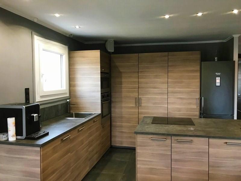 Venta  apartamento Lyon 5ème 289000€ - Fotografía 2