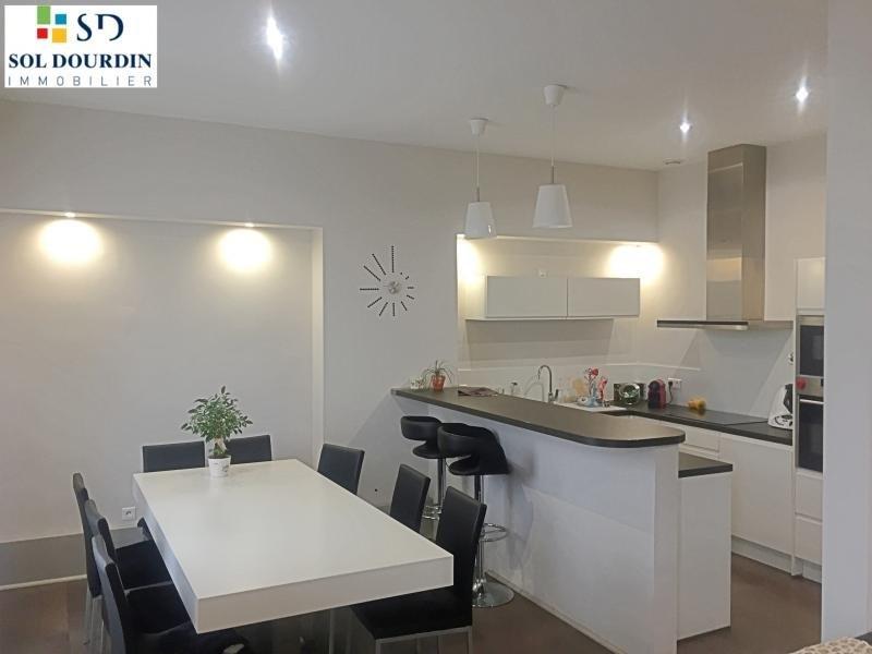 Sale apartment Roanne 126000€ - Picture 1
